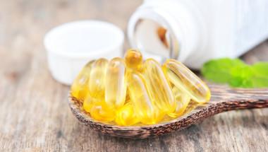 Как да изберем правилната добавка с рибено масло?