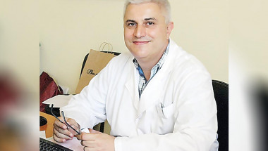 Проф. д-р Ивайло Търнев, д.м.н.: Вируси и стрес отключват множествената склероза