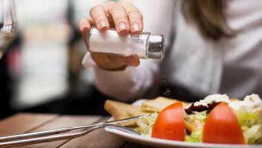 Липсата на сол в организма вреди на нервите и мускулите