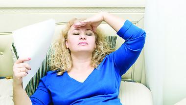Доц. д-р Елиан Рачев: Една трета от жените напълняват през менопаузата