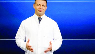 Защо лазерите са предпочитани за лечение на увеличена простата