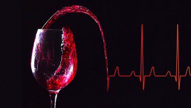 Попитах кардиолога за алкохола и здравето на сърцето ми: Отговорът ме изненада
