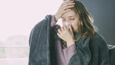 Депресията може да бъде объркана с простуда!?