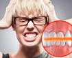 Бруксизмът е една от причините за износване на зъбите