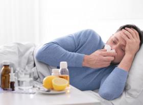 """Витамини и минерали се приемат, преди да ви """"удари"""" вирус"""