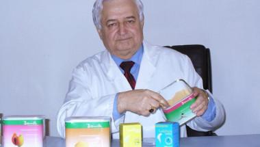 Задавайте въпросите си за засилване на имунната ни защита при автоимунни болести, рак и COVID-19 към проф. Никола Александров, д.м.н.