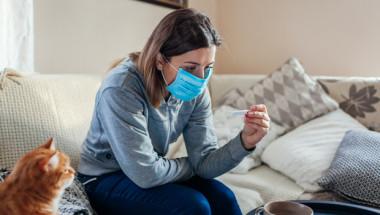 Реинфекция с К-19: Защо ни се случва и какво да правим?