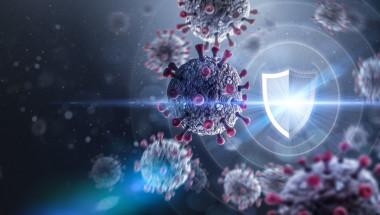 Ново изследване установи какво неутрализира на 99,9% коронавируса