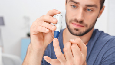 Д-р Красимир Хаджилазов: Увеличената кръвна захар улеснява развитието на коронавируса в тялото