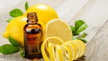 Татяна Андонова: Етеричните масла от лимон и здравец - силни стимуланти на имунитета и адаптогени