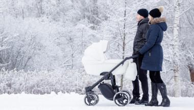Ранното излагане на мръсен въздух променя ДНК на бебето