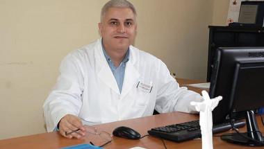 Проф. д-р Ивайло Търнев, д.м.н.: ДНК-терапии направиха революция в неврологията