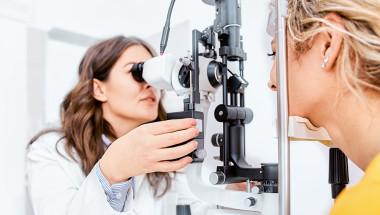 Имам ли право на диспансеризация при глаукома?