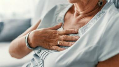 Това са четирите основни симптома за хоспитализация на пациент с К-19