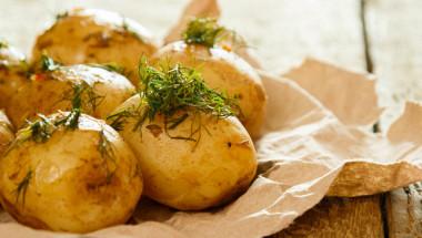 Как да разберете, че картофите са ви противопоказни