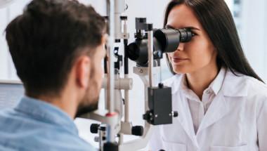 Лекари разкриха как да разпознаем рака на белия дроб по очите