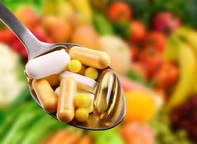 Вирусите обичат витамините - получават енергия от тях