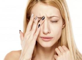 Тикът на лицето е неврологично разстройство
