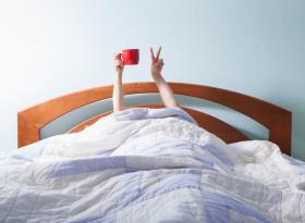 4 сутрешни напитки подобряват храносмилането