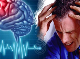 3 симптома на инсулт ВИДЕО