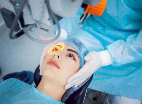 Д-р Пламен Цветков: Не се страхувайте от катарактата, след операцията ще виждате без очила