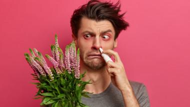 Имате сенна хрема и алергия? Не яжте банани и пъпеши
