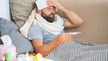 Д-р Светлозар Сардовски:  Не сваляйте температура до 38 градуса заради COVID