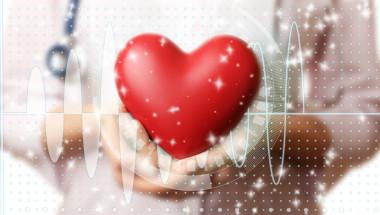 Как да се грижим за сърцето си през зимата?