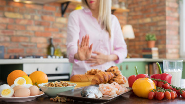 Хранителната непоносимост може да е резултат от недостиг на ензими