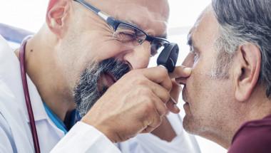 Лекарство за паркинсон подобрява зрението
