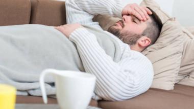 """""""Мъжки"""" грип измъчва силния пол"""