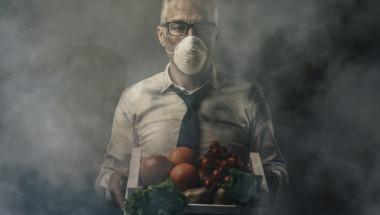 Пет съвета за предпазване от мръсния въздух