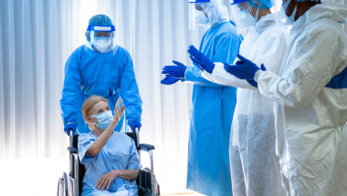 "Д-р Радослав Тошков: ""Опашката"" след COVID-19 е с различни симптоми"