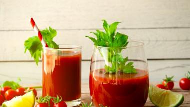 4 прости напитки смъкват кръвното