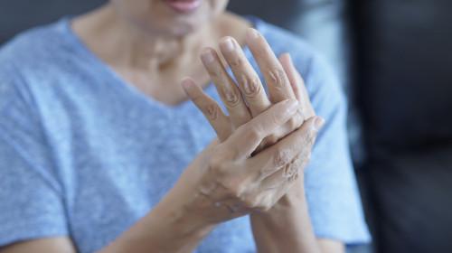 Куркума и витамин D помагат при артрит