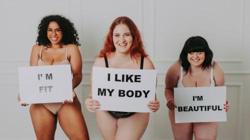 "Няма ""здравословно"" затлъстяване"