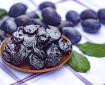 Сушените сини сливи пазят червата от ракови тумори