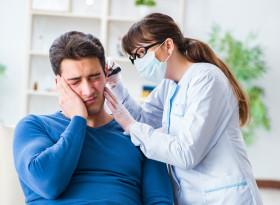 Загубата на слуха може да е бърза или постепенна