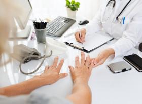 Автоантитела предсказват ревматоиден артрит 7 години по-рано