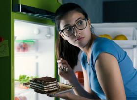 Хранете се по всяко време – няма да напълнеете