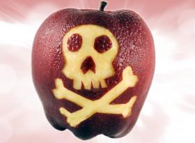 5 продукта, съдържащи смъртоносна отрова