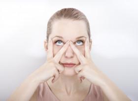 Топупражнения за подобряване на зрението