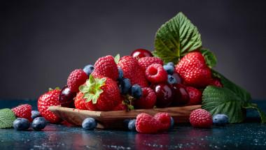 Кверцетин - в полза на младостта и здравето