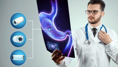 Д-р Александър Петков: Капсула открива болестите