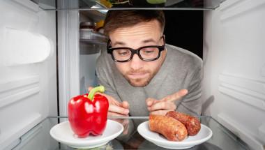 Вижте как да построите диетата си според начина си на живот