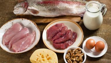 Д-р Майкъл Клапър: Високобелтъчните диети са пряк път към хемодиализата
