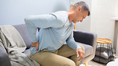 Опасни навици, които разрушават гръбначния стълб всеки ден