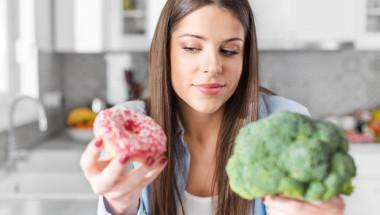 Пет храни, които понижават имунитета