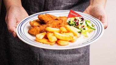 Не яжте такава храна, провокира инсулт
