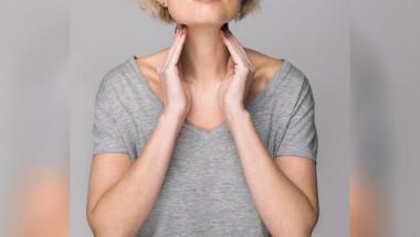 Възлите на щитовидната жлеза често не са опасни